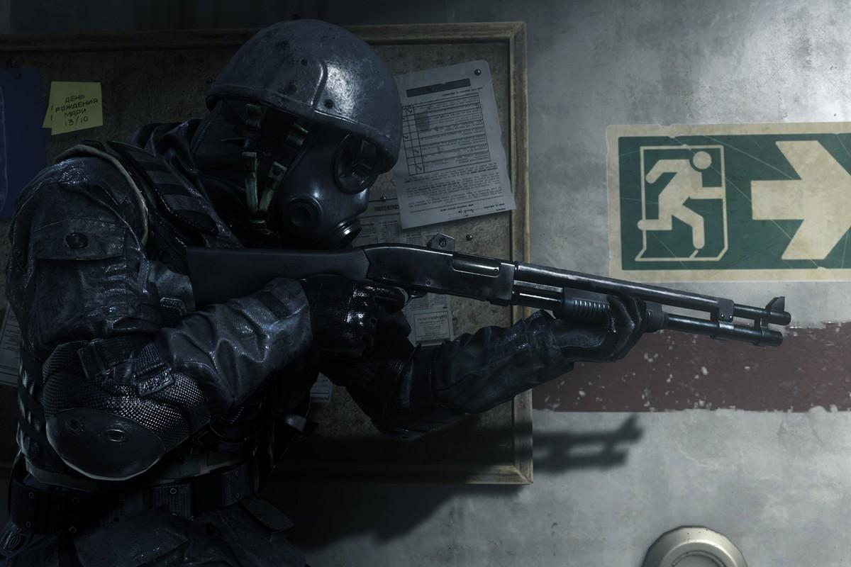 PS会员可在PS4上开始免费领取《使命召唤:现代战争2:重制版》
