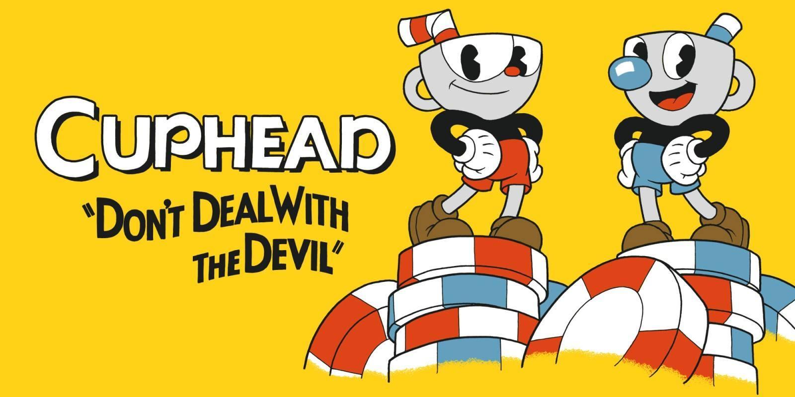 《茶杯头Cuphead》在PS4上发售