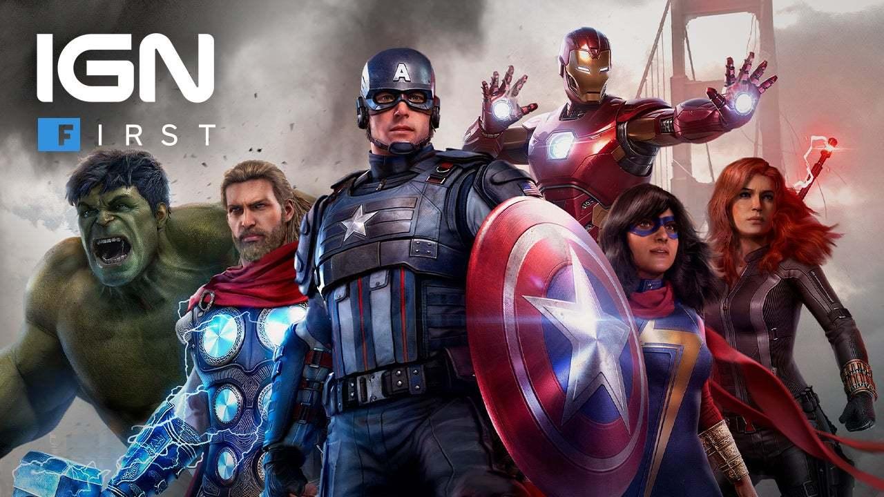漫威的复仇者联盟如何建立适合每个英雄的世界