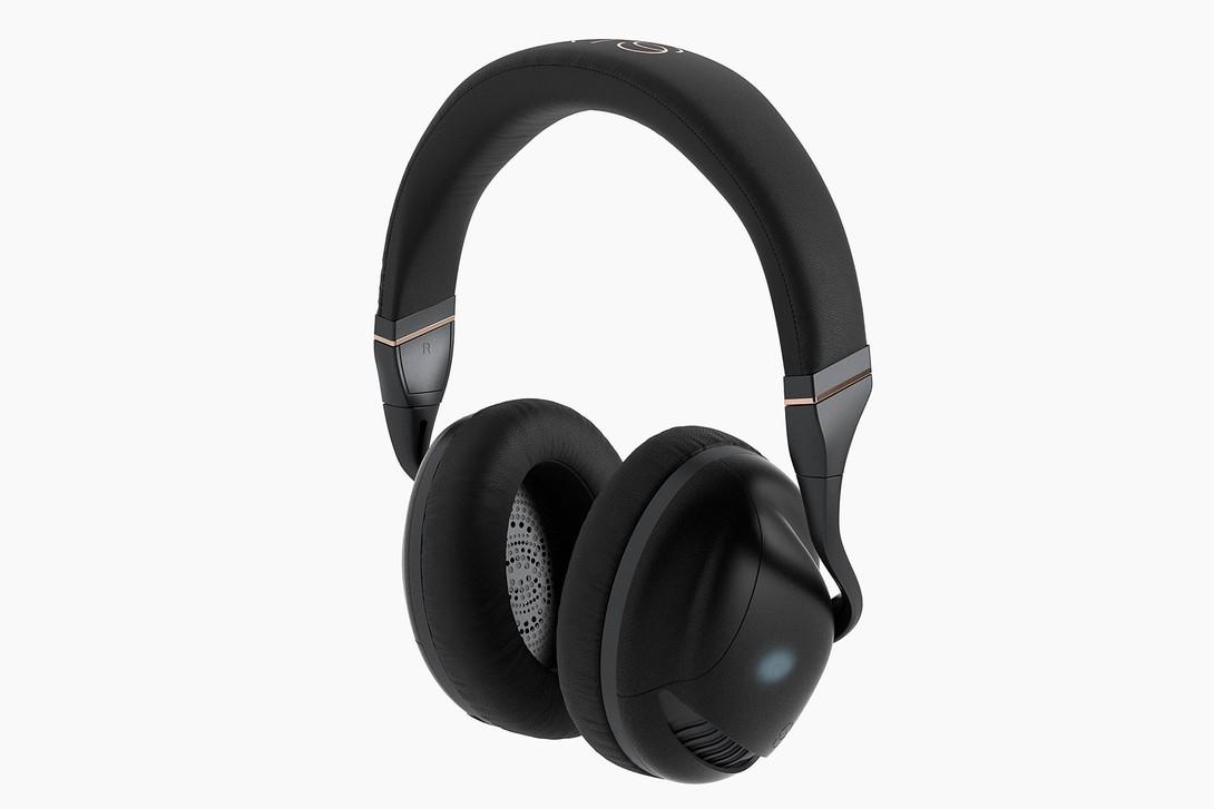 IRIS Flow耳机使用算法提供最好的听歌体验