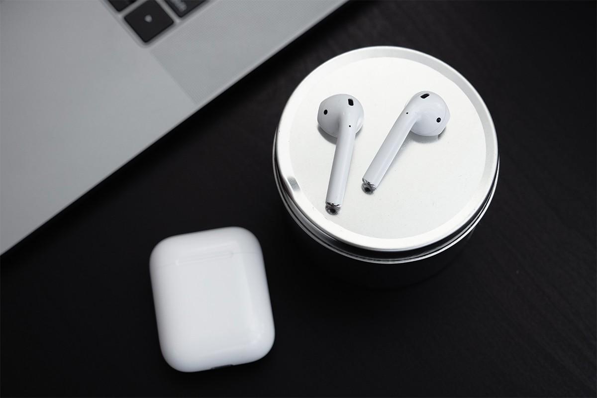 苹果公司申请了用于AirPods 3的骨传导技术专利