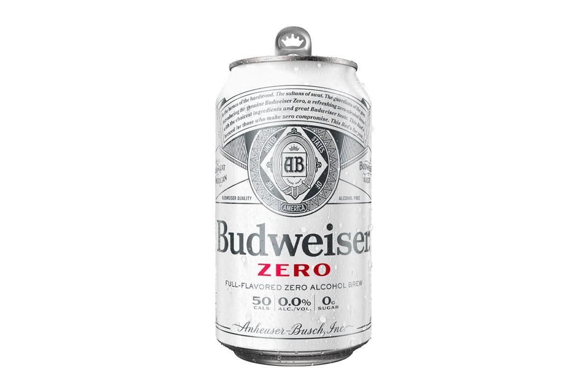 百威啤酒与韦德合作推出其首个无酒精啤酒