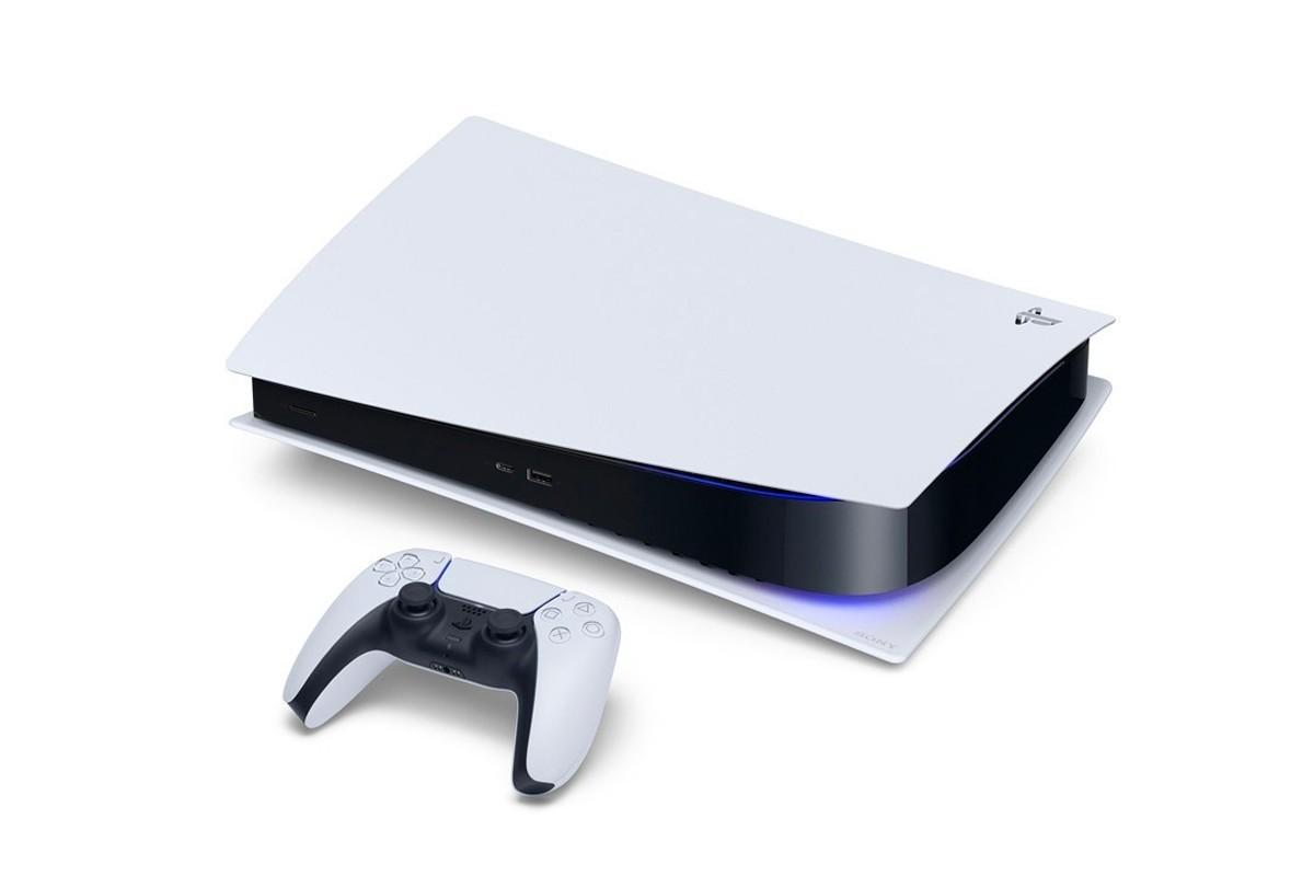 索尼确认无法使用PS4平台玩PS5游戏