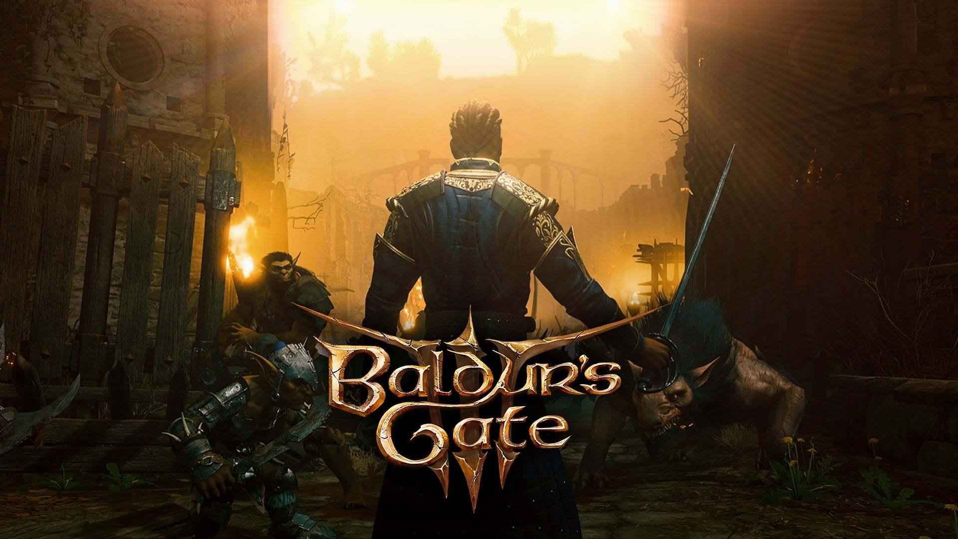 博德之门3(Baldur's Gate 3) 将延期发售