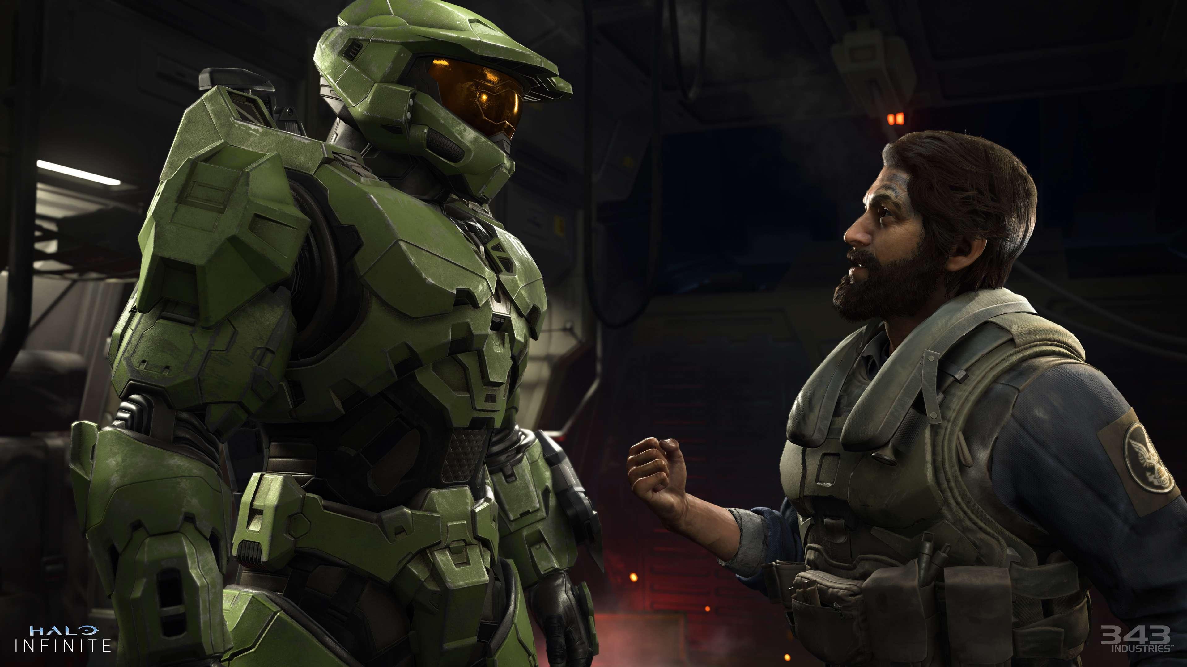 Xbox Series X 于11 月上市《光环:无限》将推迟至2021年推出
