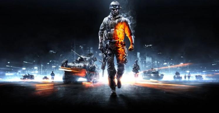 《战地6》将登陆PS5,支持超过100人同时战斗
