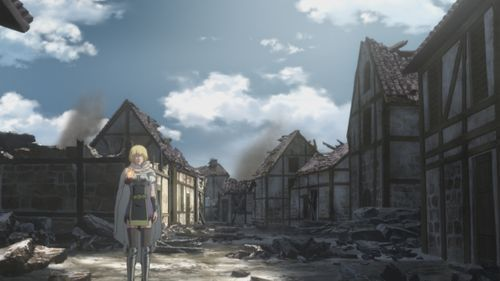 卡普空同名游戏改编动画《龙族教义Dragon's Dogma》发布宣传影片
