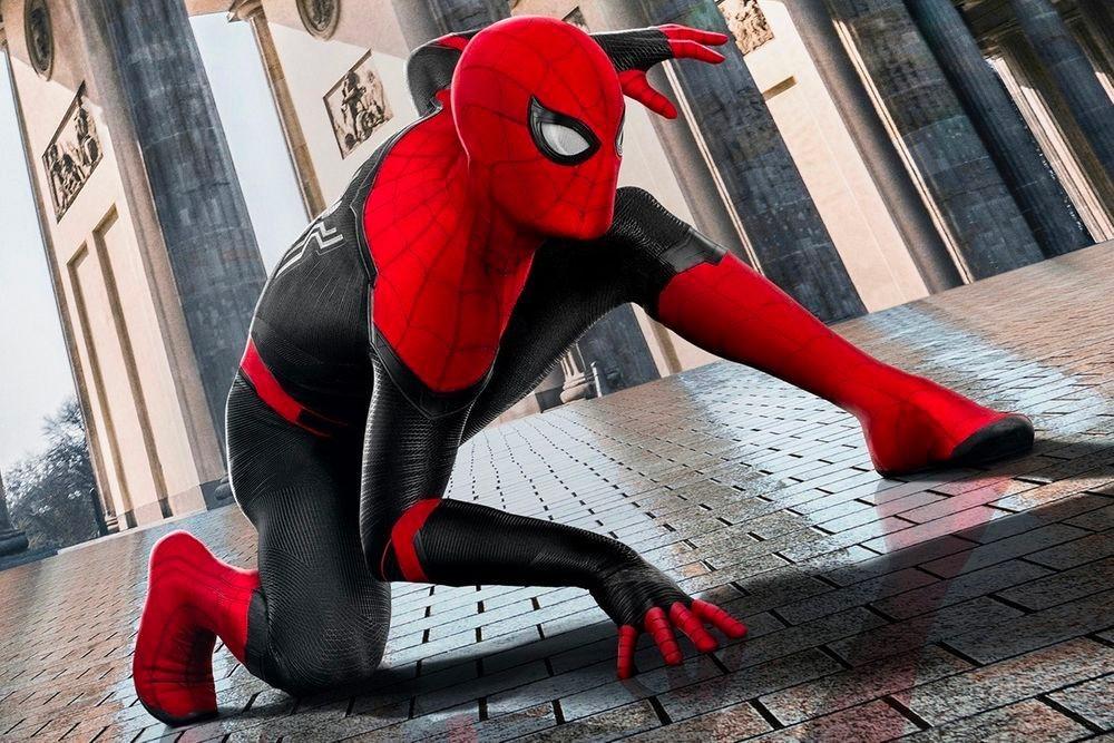 据传托比·马奎尔和安德鲁·加菲尔德将参演《蜘蛛侠3》