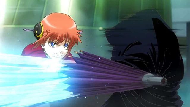 《银魂THE FINAL》发布正式预告片,银魂最终系列将来临