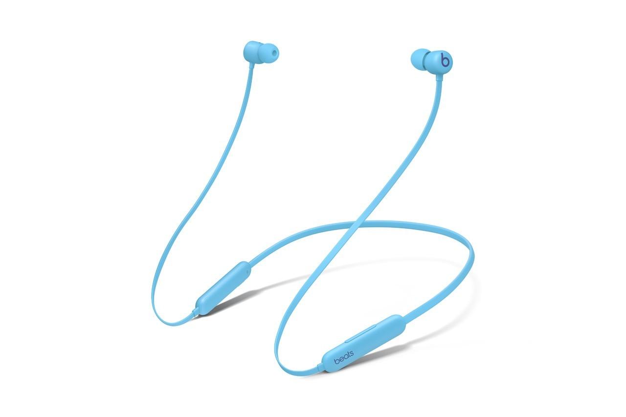Beats推出了迄今为止价格最实惠的一对耳塞Beats Flex