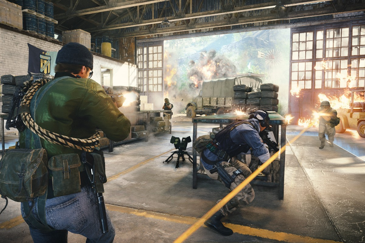 英伟达确认在近期发布所有光线追踪和DLSS游戏