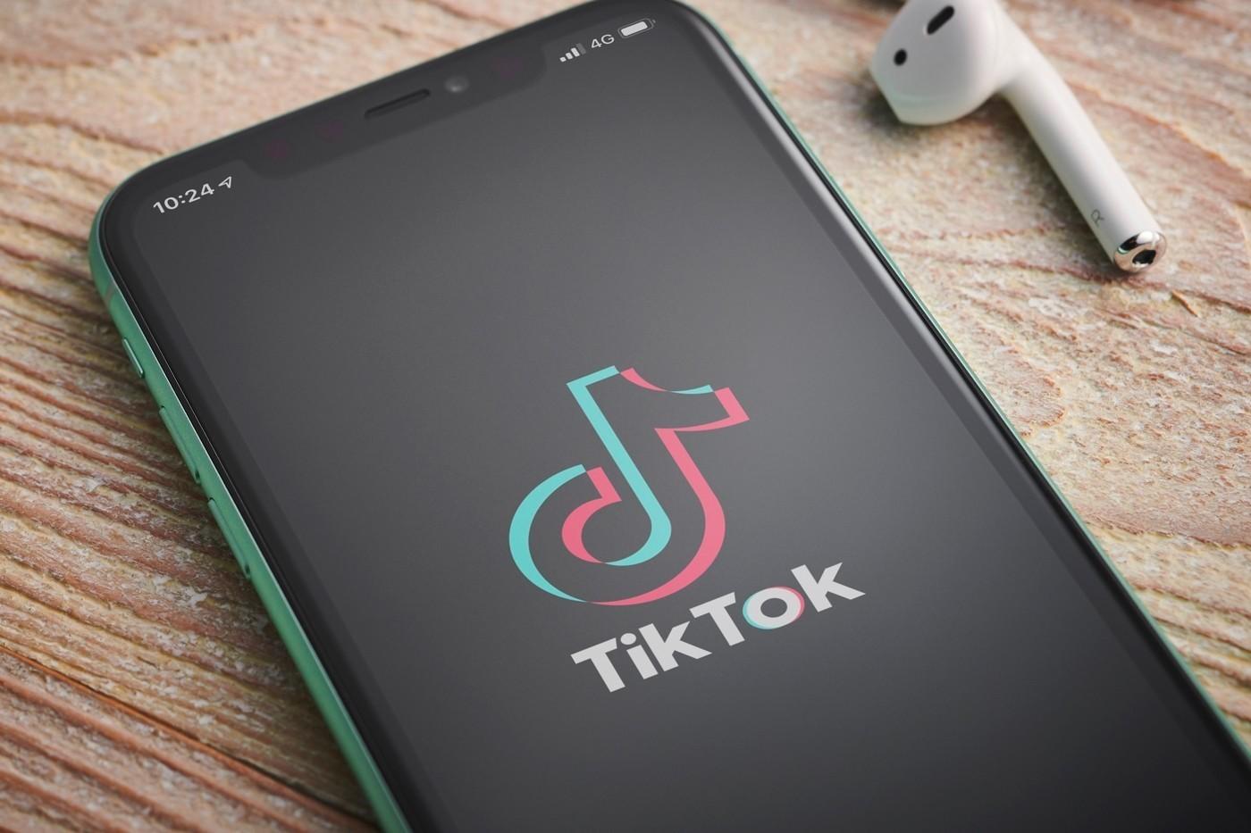 TikTok与Sony Music签订许可协议