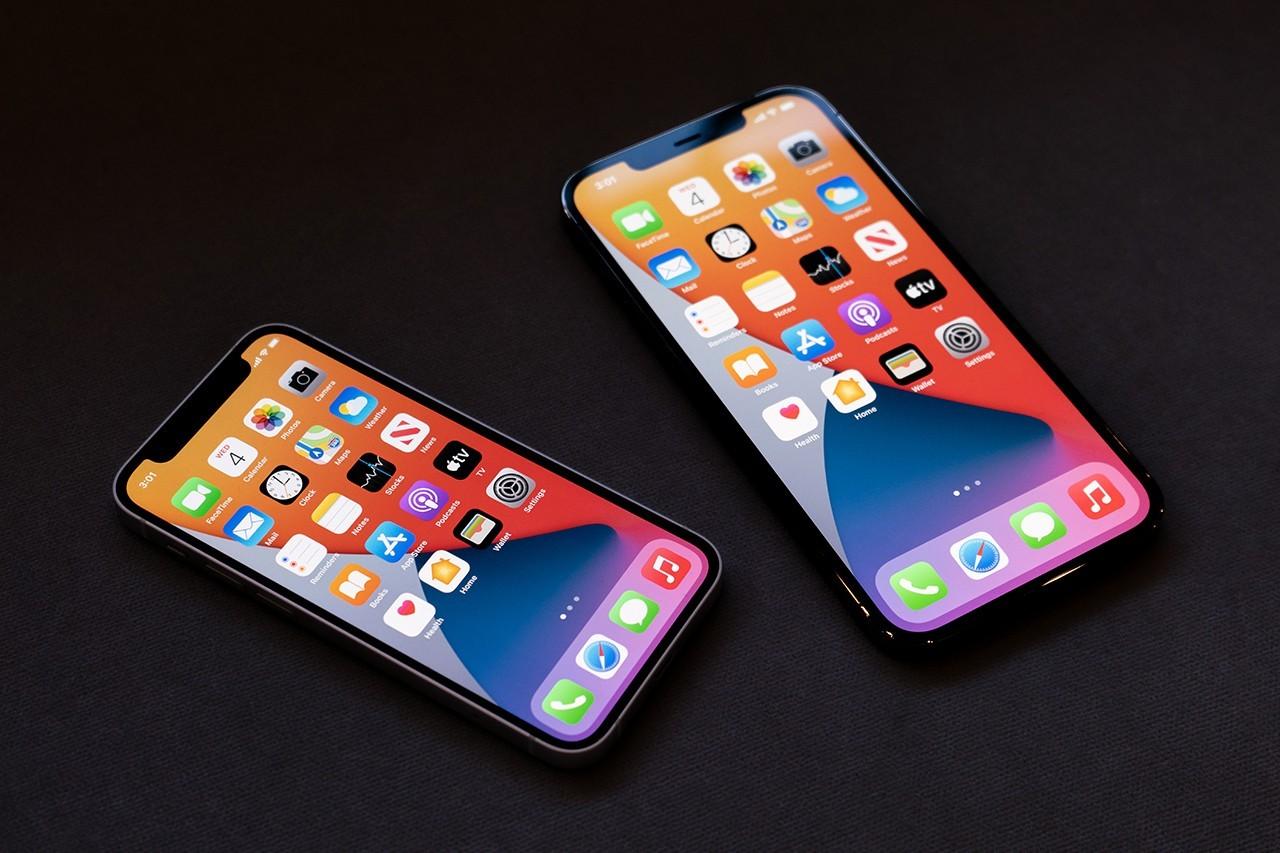 苹果的iPhone 12 Pro Max和iPhone 12 Mini将于本周五预订