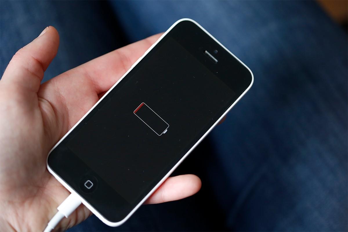 """苹果因"""" Batterygate""""诉讼被罚款1.13亿美元"""