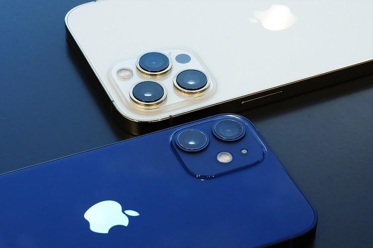 这就是让苹果的iPhone 12 Pro Max相机如此出色的原因