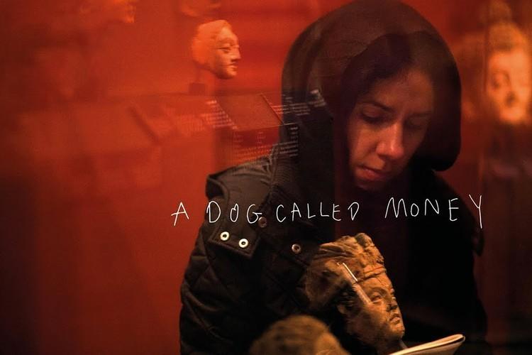 PJ Harvey的《一只叫钱的狗》将从下周开始播出