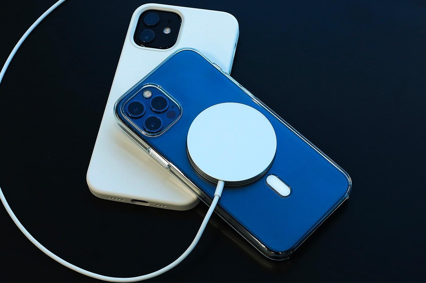 iPhone 12用户报告电池寿命短的问题