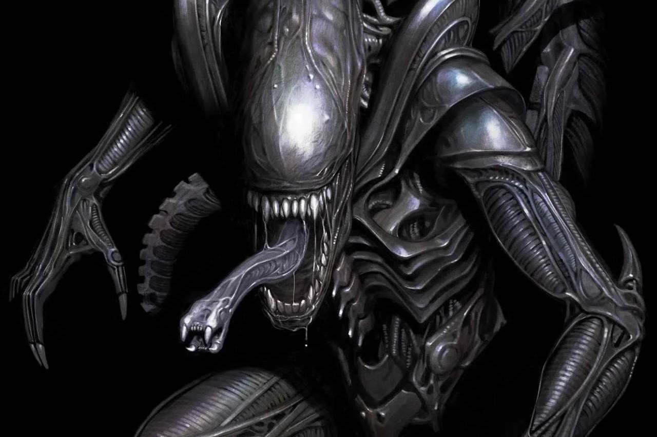 漫威漫画宣布全新的外星人系列