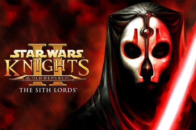《星球大战:旧共和国骑士II》本月将发布移动版