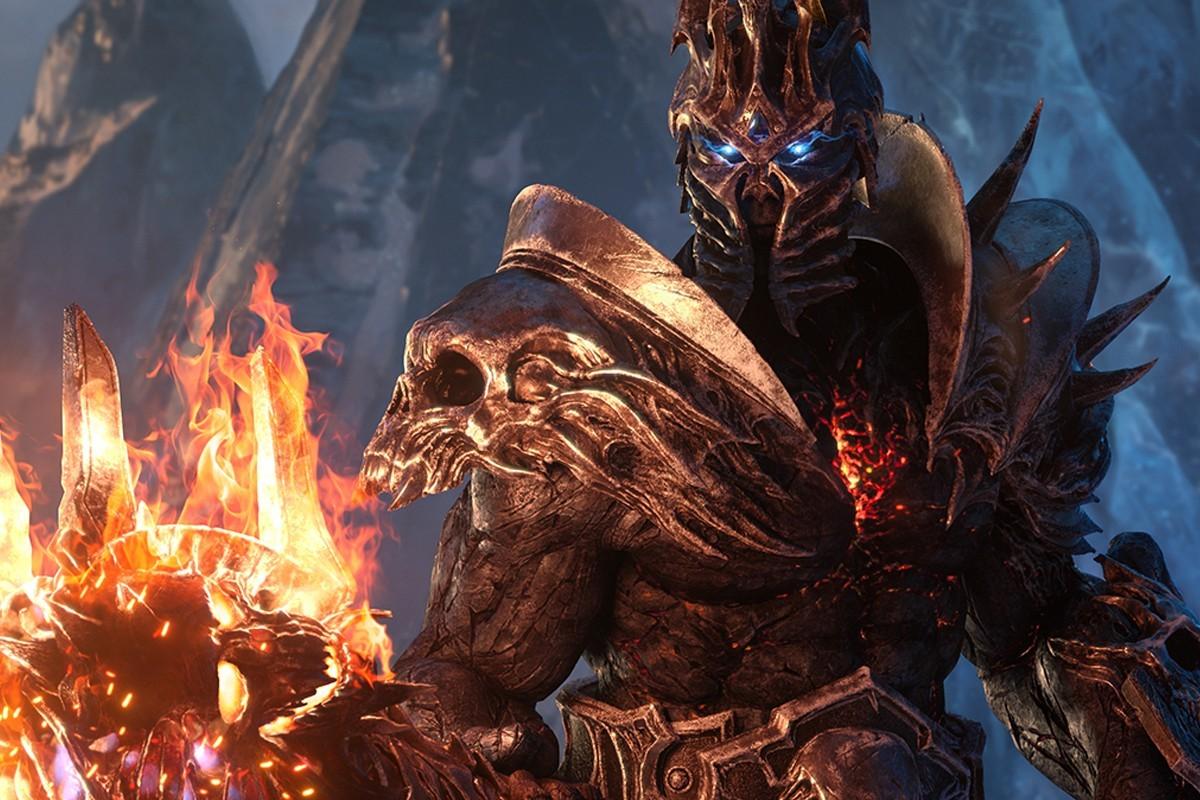 《魔兽世界:暗影之地》成为有史以来最畅销的PC游戏