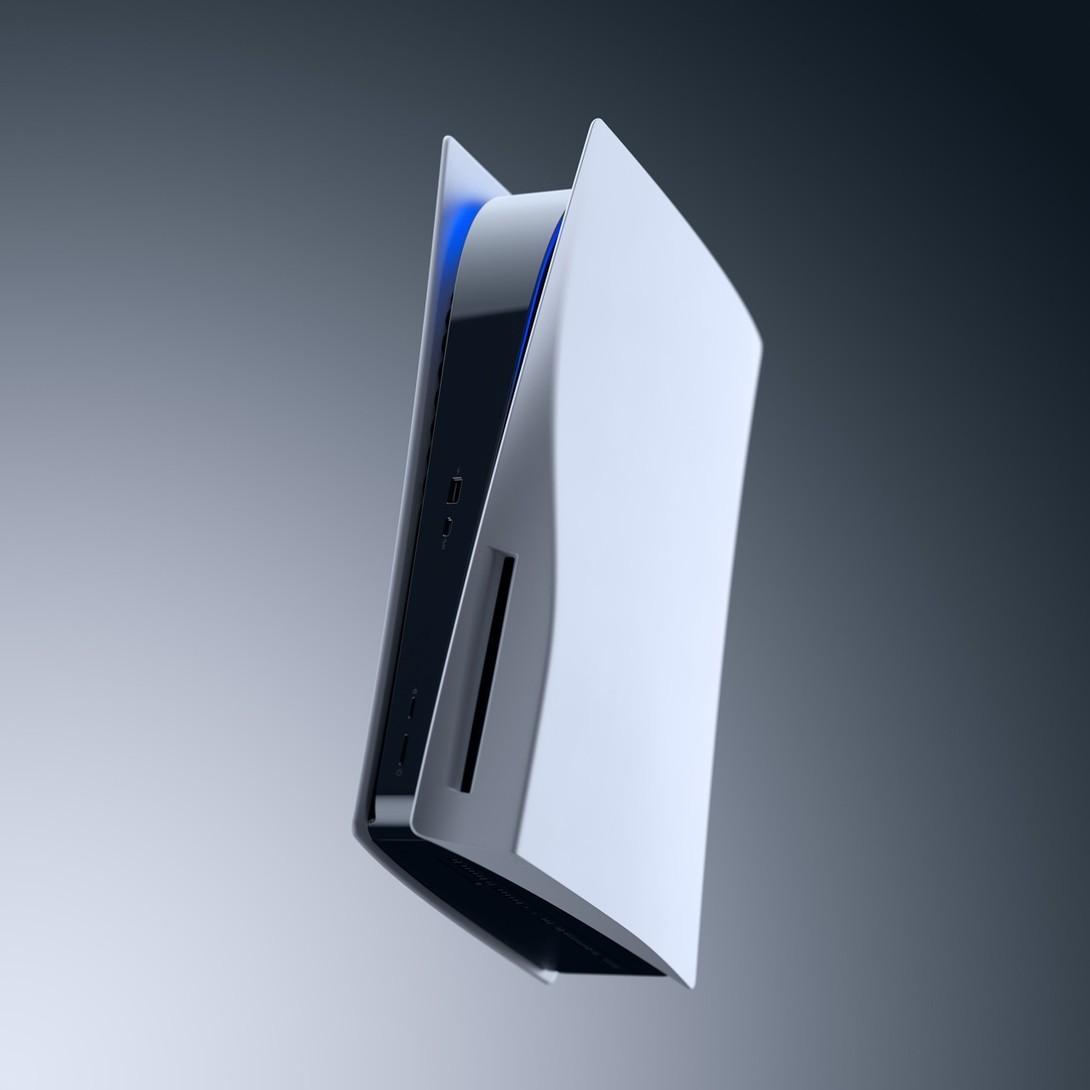森泽裕进希望通过PS5实现永恒的设计