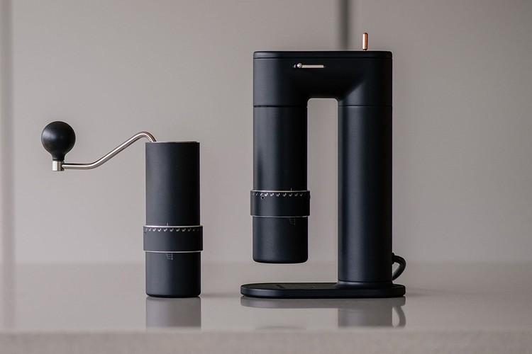 ARCO是2合1咖啡研磨机