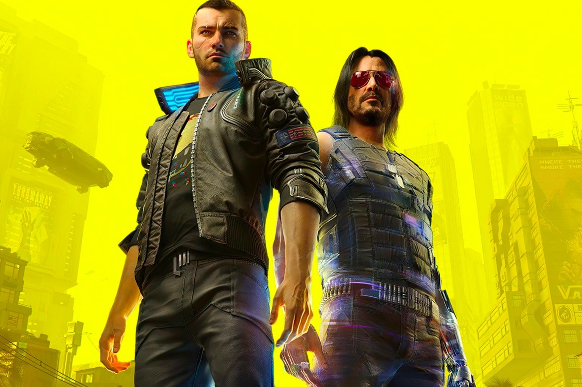 《赛博朋克2077》创造了100万同时在线玩家的新纪录