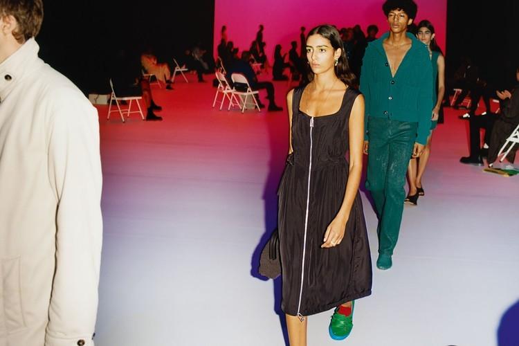 葆蝶家呈献2021年春季服装系列
