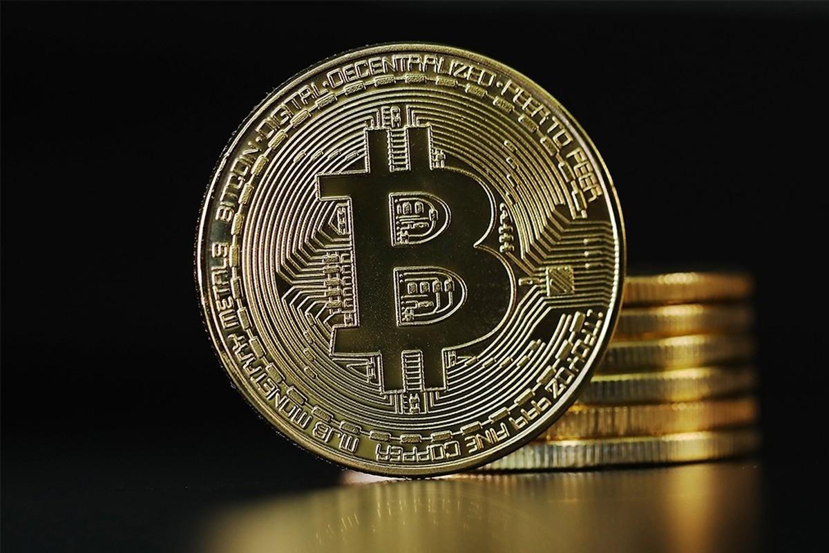比特币达到22,000美元的历史新高