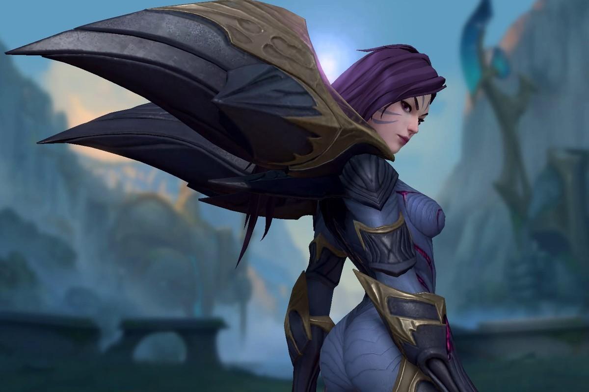 拳头游戏宣布推出英雄联盟MMO游戏计划