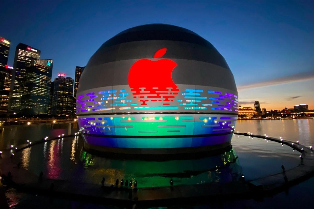 苹果据报道将在2024年生产自己开发的电动汽车