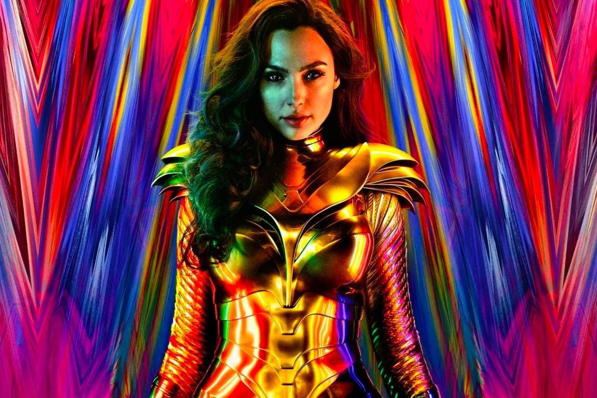 华纳兄弟宣布《神奇女侠3》已在制作中