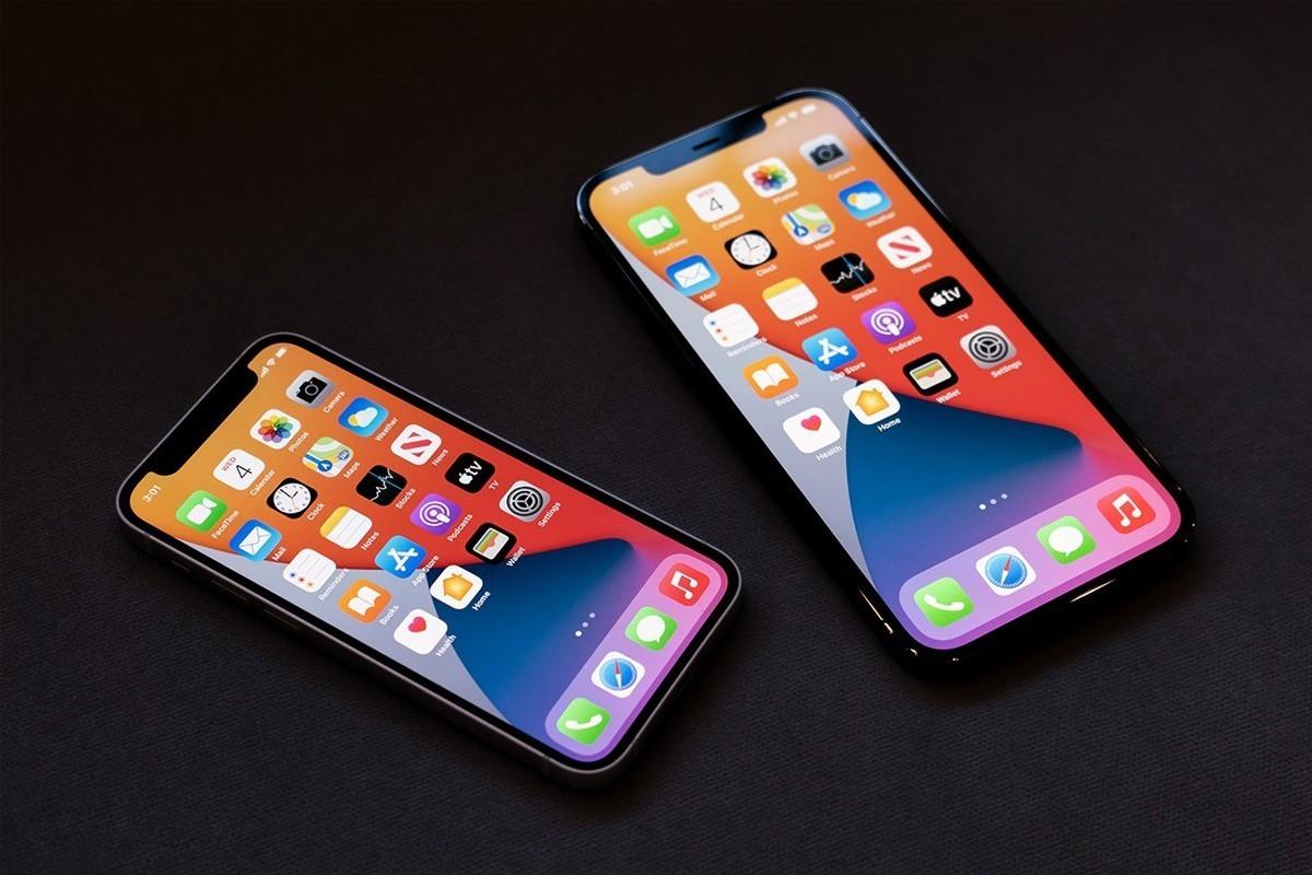 据报道折叠屏iPhone手机即将问世