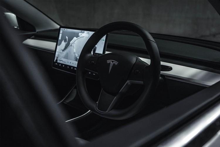 特斯拉的自动驾驶技术完全自动驾驶完成了从旧金山到洛杉矶的往返旅程