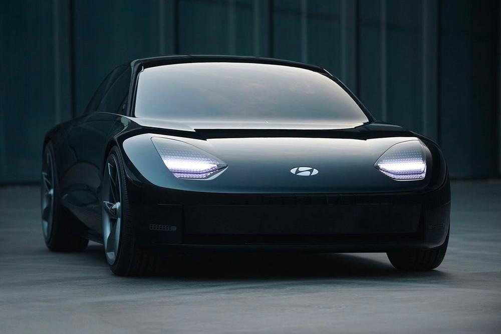 现代汽车目前正在与苹果洽谈潜在的电动汽车合作伙伴关系