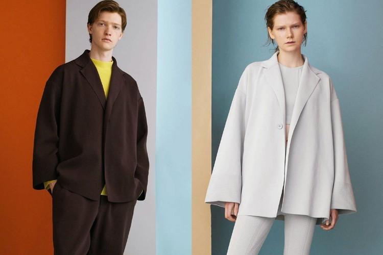 三宅一生(Issey Miyake)前男装设计师推出自己的时尚品牌CFCL