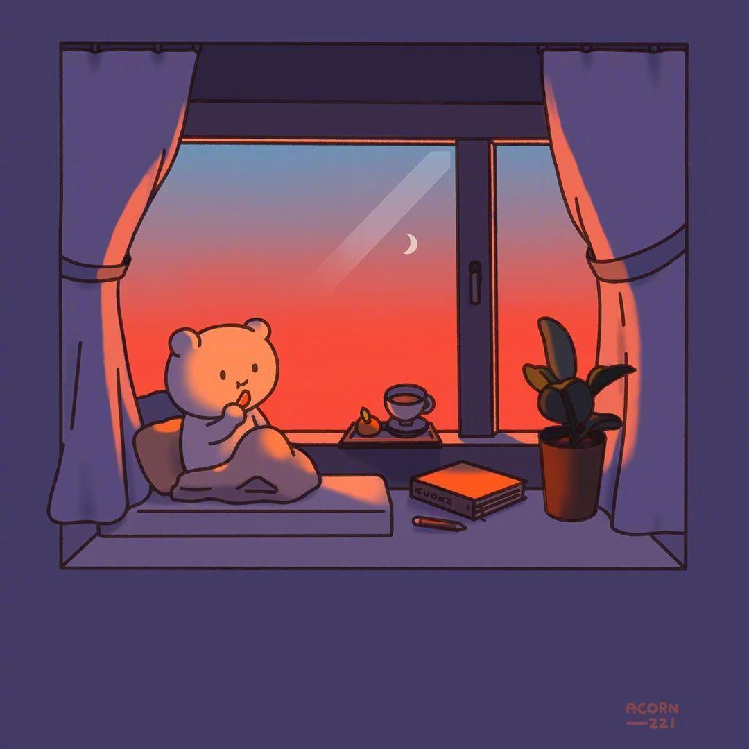 十二月温润晚安心语短句