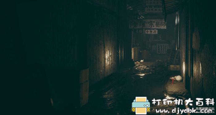 PC恐怖游戏分享:《港诡实录》免安装V1.01交流学习版图片 No.2