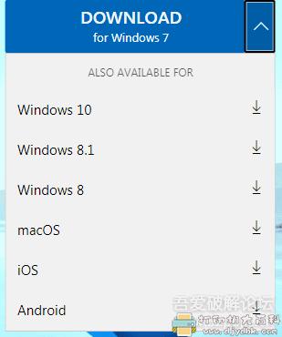 [Windows]微软全新浏览器Microsoft Edge现已上线,支持7个平台90多种语言图片 No.2