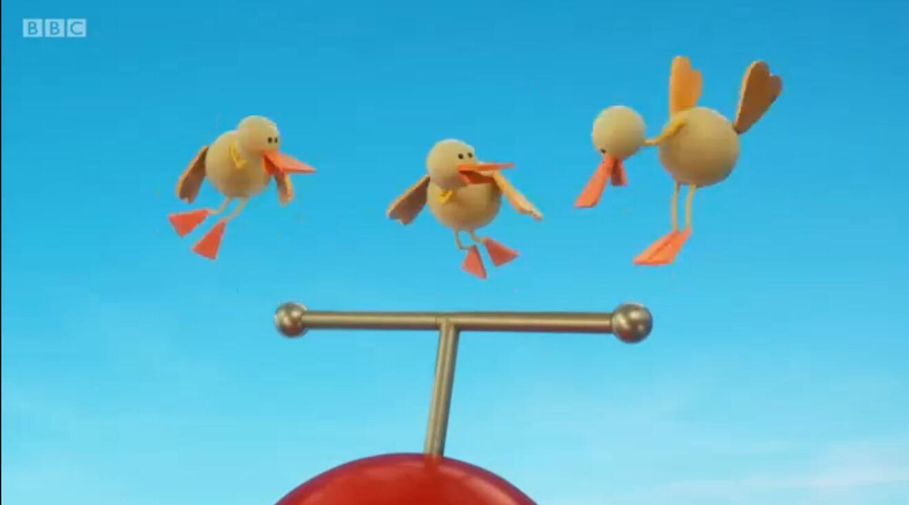 0-3歲幼兒英語啟蒙動畫:趣趣知知鳥 Twirlywoos 1-4季全套視頻 高清720P圖片 No.2
