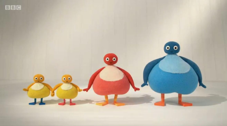 0-3歲幼兒英語啟蒙動畫:趣趣知知鳥 Twirlywoos 1-4季全套視頻 高清720P圖片 No.3