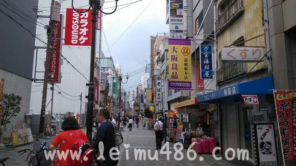 记录我的日本大学之旅 - [leimu486.com] No.1