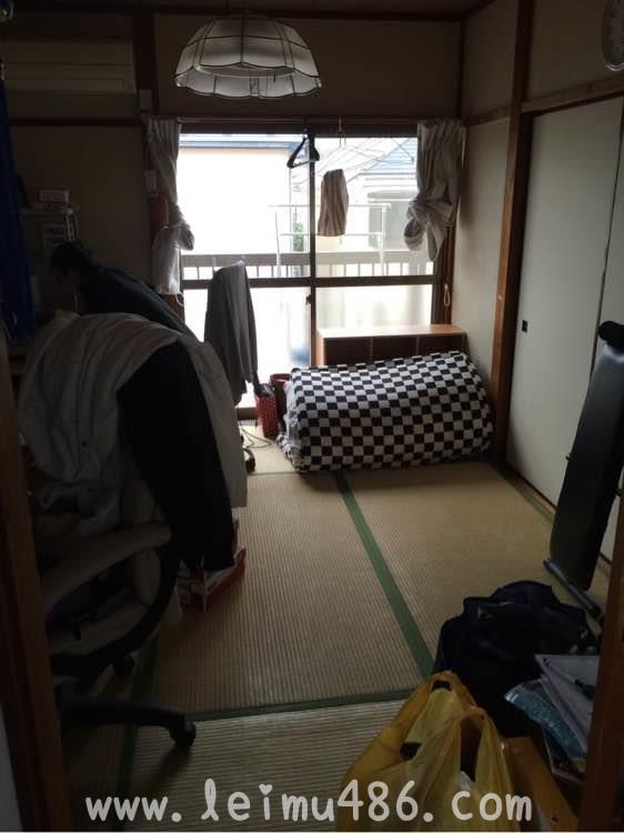 记录我的日本大学之旅 - [leimu486.com] No.11