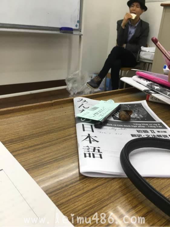 记录我的日本大学之旅 - [leimu486.com] No.27
