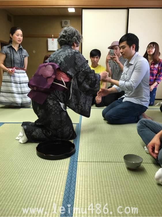 记录我的日本大学之旅 - [leimu486.com] No.36