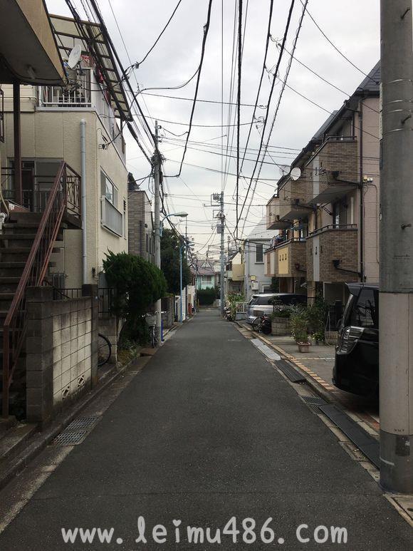 记录我的日本大学之旅 - [leimu486.com] No.169