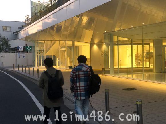 记录我的日本大学之旅 - [leimu486.com] No.189