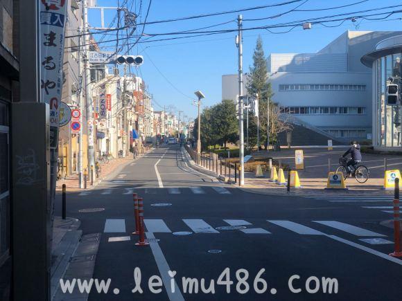 记录我的日本大学之旅 - [leimu486.com] No.215