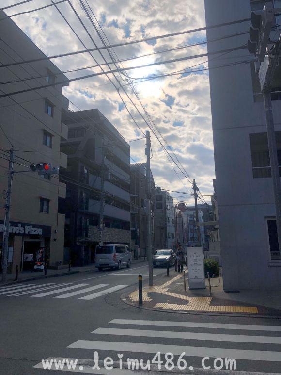记录我的日本大学之旅 - [leimu486.com] No.218