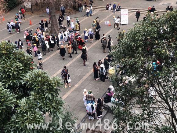 记录我的日本大学之旅 - [leimu486.com] No.221